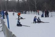 Les athlètes étaient épuisés à la fin de... (Photo courtoisie) - image 2.0