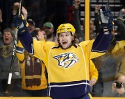 Filip Forsberg... (Photo Mark Humphrey, AP) - image 10.0