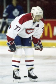 Pierre Turgeon... (Photo archives La Presse) - image 6.0
