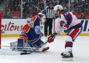 Bill Ranford... (Photo archives AFP) - image 2.0