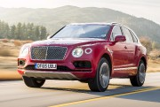 Bentley Bentayga... (Fournie par Bentley) - image 4.0