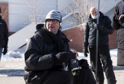 Tout comme son prédécesseur, Pee-wee 3D: l'hiver qui... (Photo Le Quotidien, Jeannot Lévesque) - image 3.0