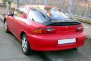 Avec sa Mazda Precidia, Sébastien Benoit se faisait... - image 2.0