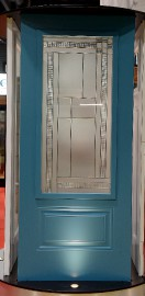 Dans le sillage du salon expo habitat alexandra perron for Fabricant porte et fenetre quebec