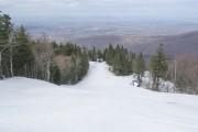 Les conditions des pistes de Mont Sutton sont... (fournie) - image 1.0