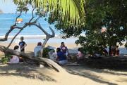 Des activités pour les enfants au Club Med... (Photo Nathaëlle Morissette, La Presse) - image 4.0