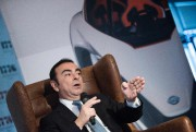 Carlos Ghosn... (Photo Brendan Smialowski, AFP) - image 1.0