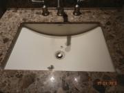 Moisissures dans la douche et au plafond, planchers de bois... (Photo courtoisie) - image 2.1