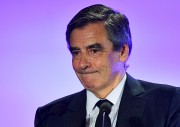 François Fillon s'accroche dans la campagne électorale malgré... (AFP, Pascal Guyot) - image 3.0