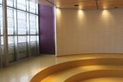 Une salle destinée à la clientèle autochtone, favorisant... (Collaboration spéciale, Fanny Lévesque) - image 2.0