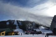 De jeudi jusqu'à dimanche, les canons à neige... (Fournie par Bromont, montagne d'expériences) - image 2.0