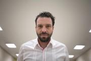 Haroun Bouazzi, coprésident de l'Association des musulmans et... (Photo François Roy, La Presse) - image 1.1
