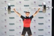 Matt Darsigny a dominé la compétition chez les... (Photo Le Quotidien, Gimmy Desbiens) - image 2.0