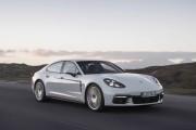 La Porsche Panamera Hybride a suscité quelques courriers... - image 4.0