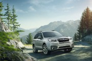 Le Forester. Photo: Subaru... - image 9.0