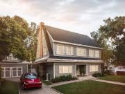 En 2016, la compagnie de fabrication de voiture... (Photo: www.solarcity.com/residential/solar-roof) - image 1.1