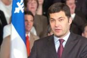 Le chef de l'Action démocratique du Québec, Mario... (Photothèque Le Soleil) - image 2.0