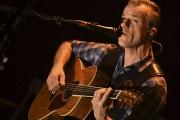 Le chanteur Bruno Pelletier était en spectacle au... (Le Progrès-Dimanche, Michel Tremblay) - image 3.0