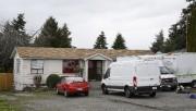 Le domicile de la victime, dans la ville... (AP) - image 2.0