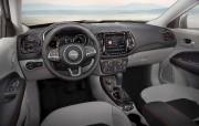 Jeep Compass 2018... (fournie par Jeep) - image 4.0