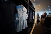 Les exportations de vêtements ont diminué au Canada... (PHOTOCraig Warga, Archives Bloomberg) - image 1.0