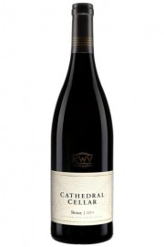 Cathedral Cellar Shiraz 2014, Code SAQ : 00902429, 18,95 $... (Photo fournie par la SAQ) - image 1.0