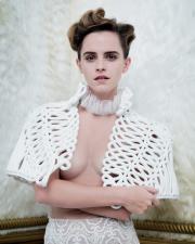 Emma Watson... (tirée du site du Vanity Fair) - image 2.0
