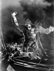 King Kong de Merian C. Cooper et Ernest... (Photo fournie par RKO-Radio) - image 2.0