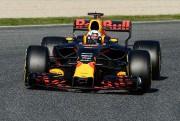 Daniel Ricciardo (Red Bull). PhotoL AFP d... - image 1.0