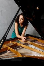 La pianiste, Béatrice Rana... (Courtoisie) - image 2.0