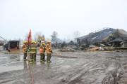 L'incendie qui a coûté la vie à Bertrand... (Martin Brunette, Le Droit) - image 2.0