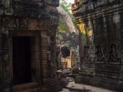 Facile de se prendre pour Indiana Jones ou... (Photo fournie par Joëlle Choquette et Iouri Philippe Paillé, collaboration spéciale) - image 1.1