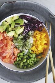 Vous êtes un grand amateur de sushis, mais rouler vos propres... (Maggie Boucher) - image 7.0