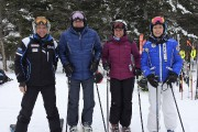 Ici, nous remarquons CLAUDE GAUTHIER, PETER NASSIF, LISE... - image 6.0