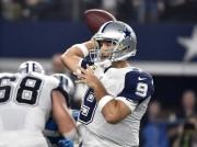 Tony Romo quittera les Cowboys après 10saisons en... (AP, Michael Ainsworth) - image 2.0