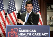 Paul Ryan a discuté de son plan pour... (REUTERS) - image 2.0