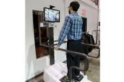 Un physiothérapeute qualifié assistera les résidents dans l'utilisation... (archives La Voix de l'Est) - image 1.0