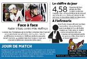DALLAS - Une blessure à Antoine Roussel a ouvert la porte de la LNH à l'espoir... - image 3.0