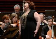 À l'occasion dela première tournée internationale de l'Orchestre... (Photo Erick Labbé, Le Soleil) - image 1.1