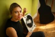 Les oeuvres de la compositrice Nicole Lizée puisent... (Photo Martin Chamberland, La Presse) - image 1.0