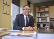 Jean-Paul Dutrisac, président de l'Office des professions du... (Le Soleil, Yan Doublet) - image 1.0