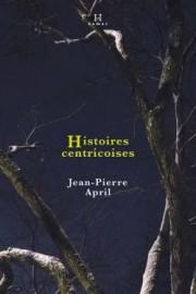 L'écrivain Jean-Pierre April vient tout juste d'accoucher d'Histoires... - image 2.0