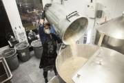 «Historiquement, le brassage était fait à la maison... (PHOTO FOURNIE PAR LA MICROBRASSERIE LA KORRIGANE) - image 1.0
