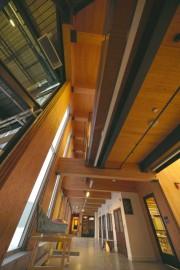 L'École d'architecture McEwen est aménagée dans un édifice... (Université Laurentienne) - image 1.1