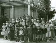La famille Brochu en 1955... - image 2.0