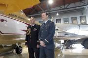 Le colonel Bertrand Cadour, attaché de défense (air)... (Etienne Ranger, Le Droit) - image 1.0