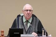 Le maire de Shefford, André Pontbriand... (Julie Catudal, La Voix de l'Est) - image 1.0