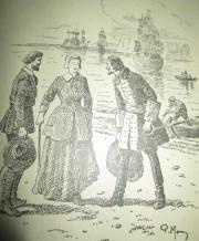 Marie Rollet est née à Paris vers 1580... - image 2.0