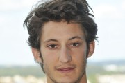 L'acteur français Pierre Niney participera à un échange... (Photo courtoisie, Gorassini Giancarlo) - image 4.0