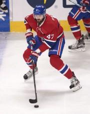 Alexander Radulov, qui a raté les trois derniers... (Archives La Presse canadienne) - image 5.0